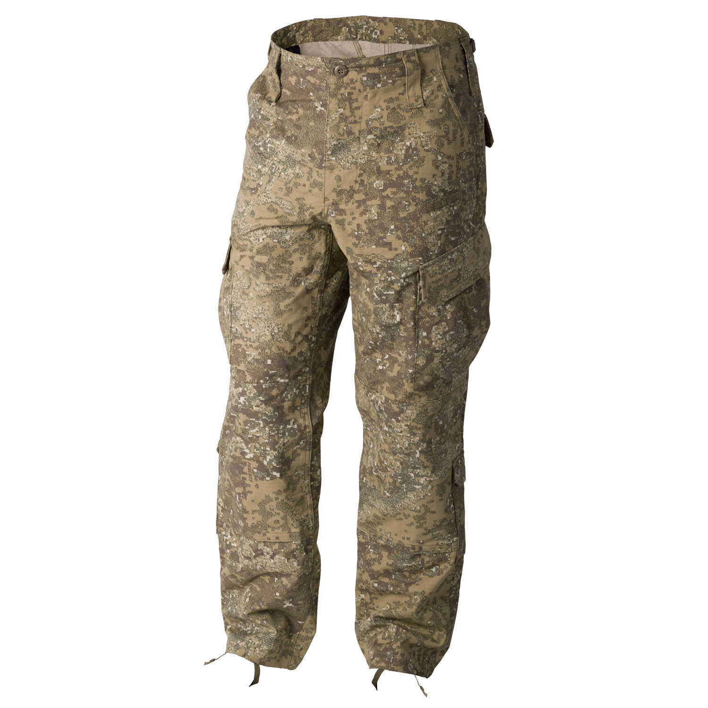 Helikon CPU Trousers (Pencott Badlands) product image