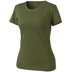 Helikon Womens T-Shirt (US Green) image