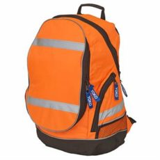 YOKO Hi-Vis Backpack [Multiple Colours] image