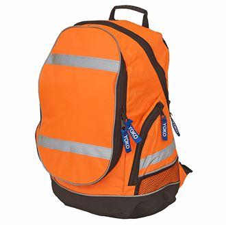 YOKO Hi-Vis Backpack [Multiple Colours] product image