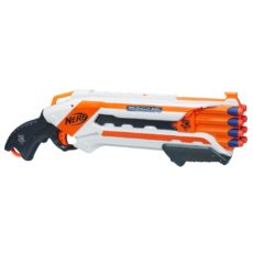 Nerf N-Strike Elite Rough Cut 2X4 Blaster image