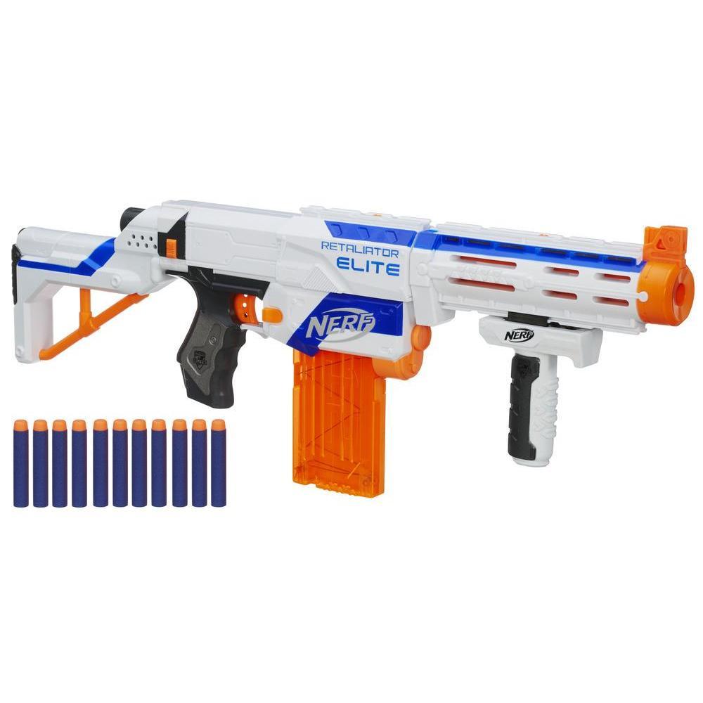 Nerf N-Strike Elite Retaliator product image