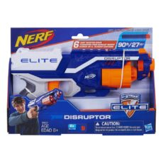 Nerf N-Strike Elite Disruptor image