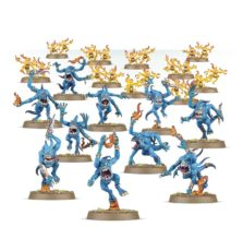Games Workshop Blue Horrors image