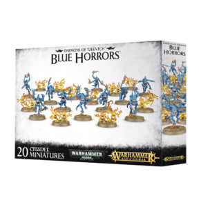 Games Workshop Blue Horrors product image
