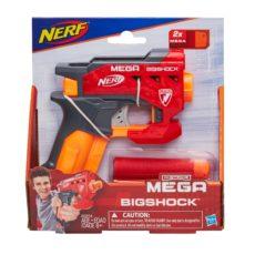 Nerf N-Strike Mega Bigshock Blaster image