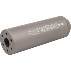 Valken Mock Flash Suppressor (CW Thread) Tan image
