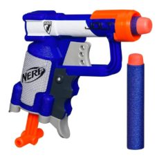 Nerf Nstrike Elite Jolt Blaster image