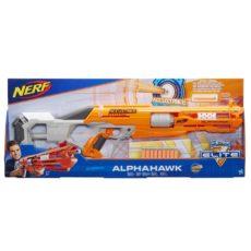 Nerf N-Strike Elite Accustrike Series Alphahawk image