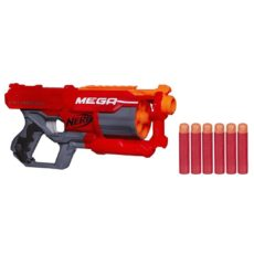 Nerf N-Strike Elite Mega Cycloneshock Blaster image