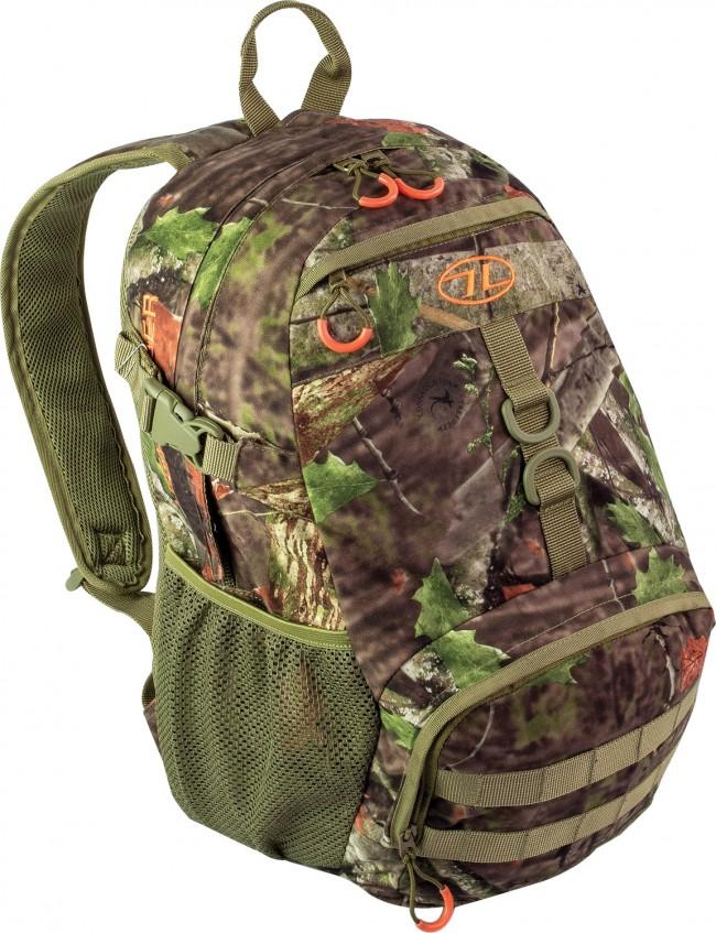 Highlander 25 Litre Backpack – Tree Deep product image