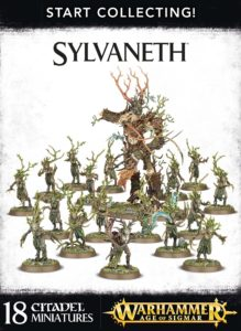 Start Collecting! Sylvaneth product image