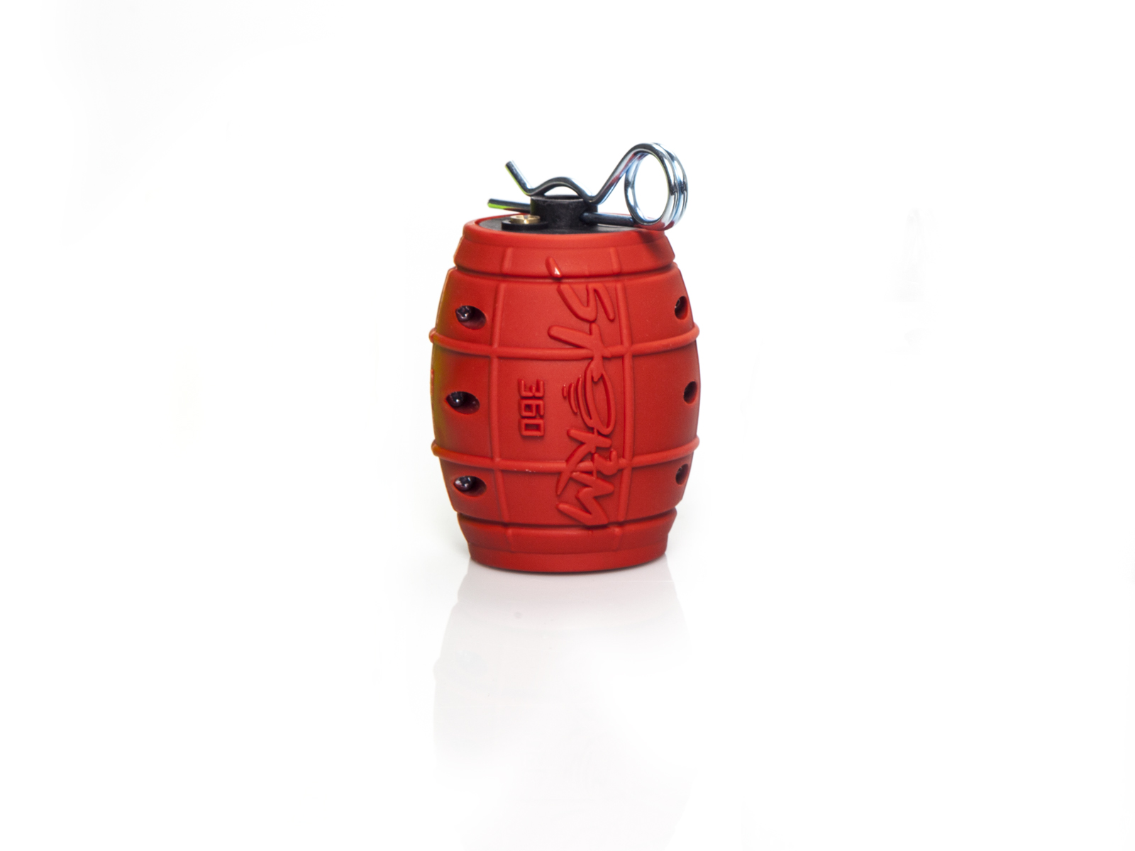 ASG Storm Grenade 360 – Red product image