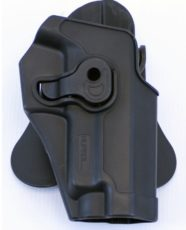 Nuprol F Series Polymer Retention Holster image