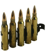 Kombat Minimi 5.56 Cartridges (5 Pack) image