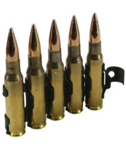 GPMG 7.62mm Round (5 Pack) image