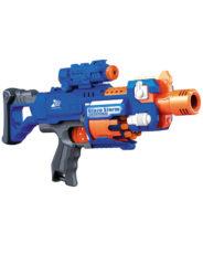 Blaze Storm Assault Blaster image