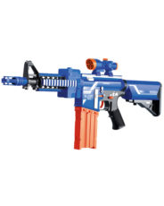 Blaze Storm M4 Assault Rifle image