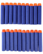 Soft Bullet Darts (7.2cm) – Pack of 20 image