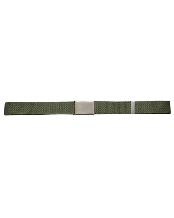 Army Clasp Belt – Olive Green product image