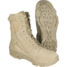 Milcom Recon Boot – Desert image