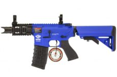 G & G FIRE HAWK (TWO TONE BLUE) image
