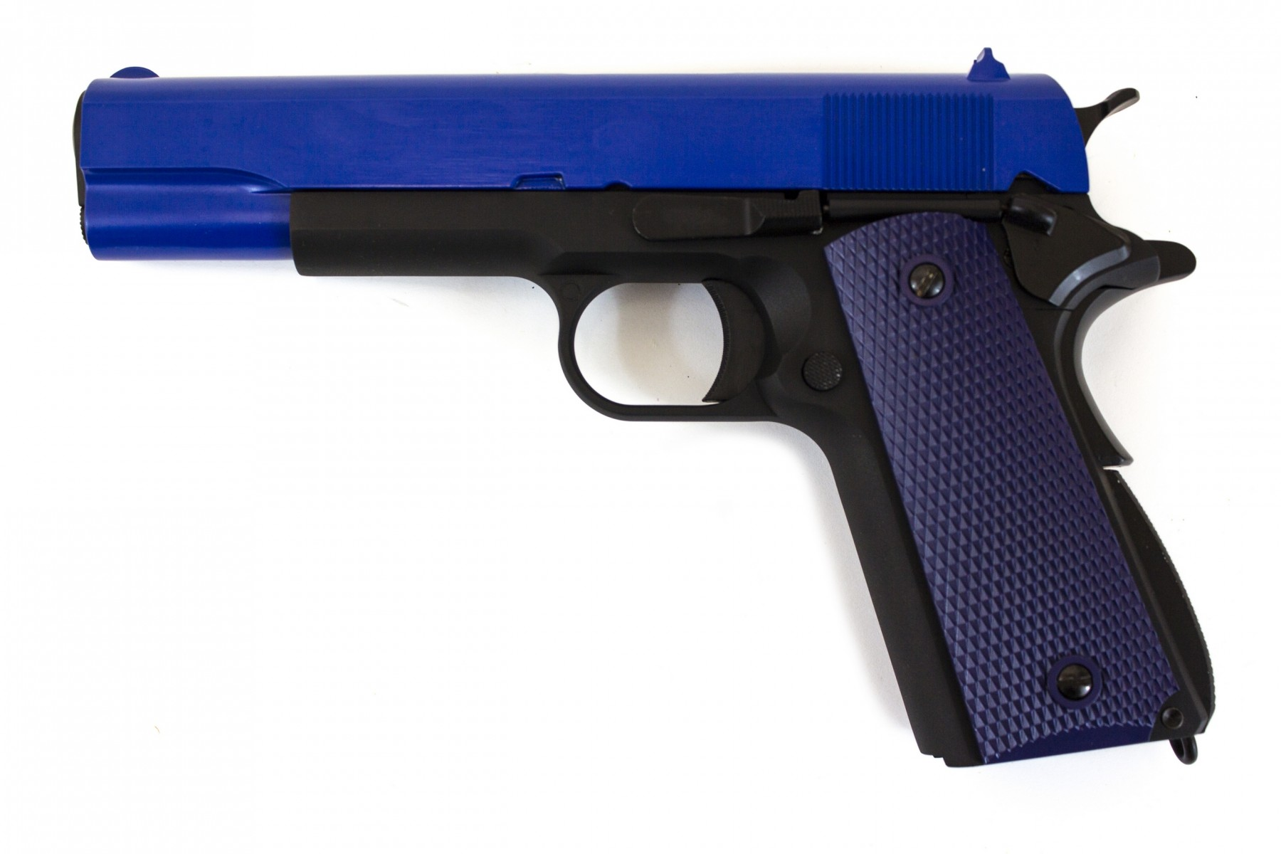 1911 TWO TONE PISTOL product image
