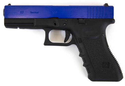 WE EU17 GEN 3 Pistol – Two Tone product image