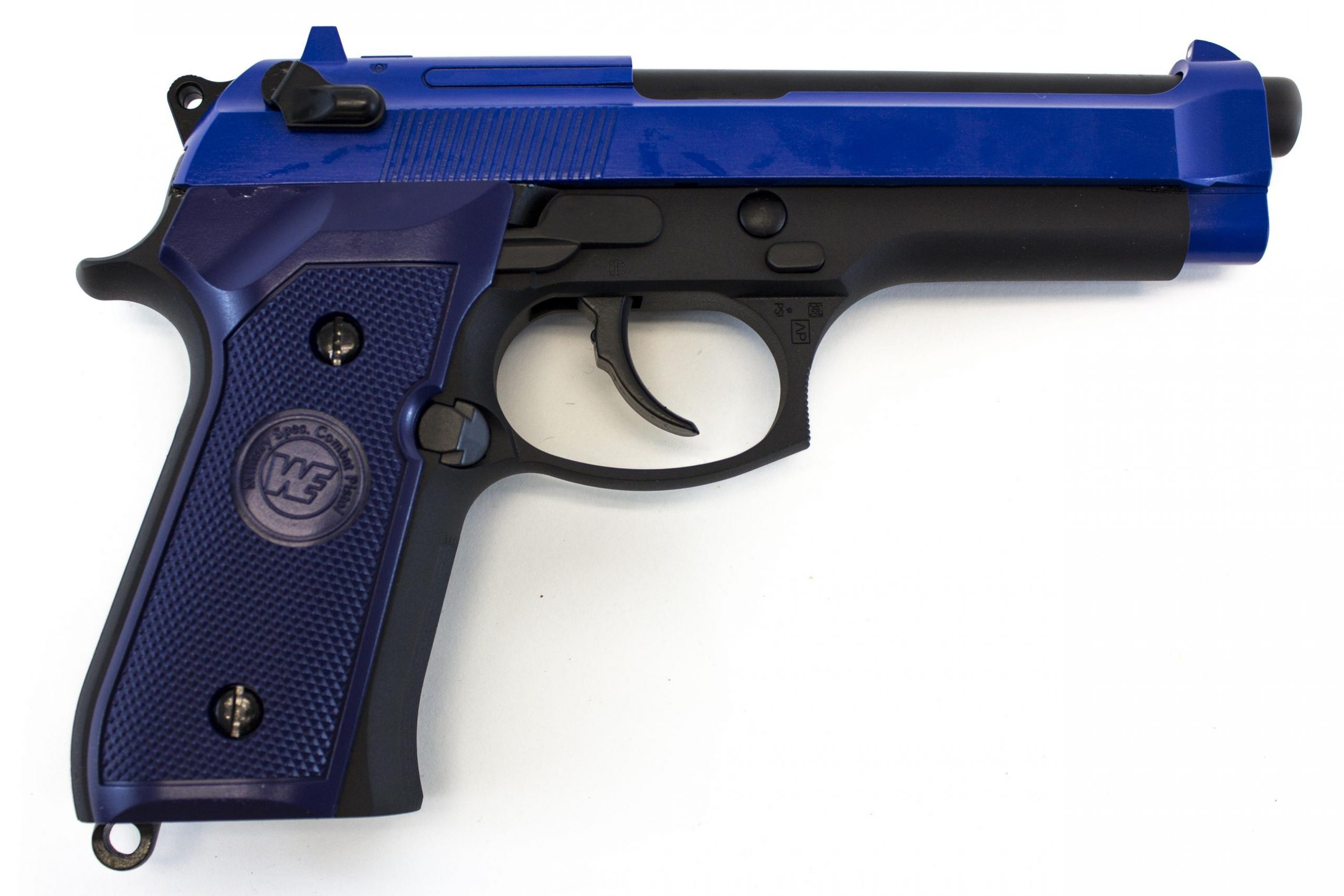 M92 PISTOL TWO TONE product image