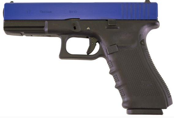 EU17 Gen4 Pistol Two Tone product image