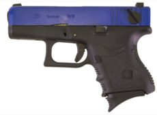 WE EU26 Pistol Two Tone image