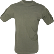 Viper Tactical T-Shirt – Green image