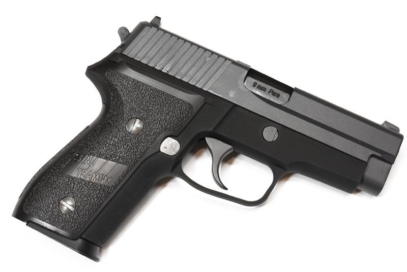 F228 PISTOL TWO TONE product image