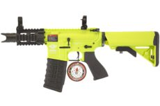 G G FIRE HAWK (TWO TONE GREEN image