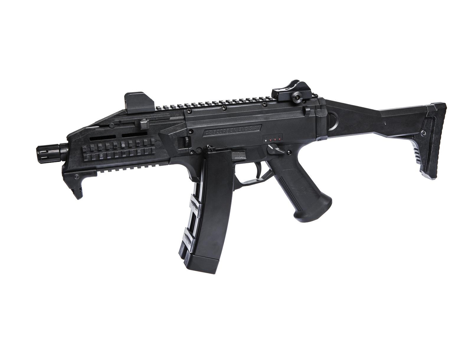 ASG CZ Scorpion EVO 3 product image