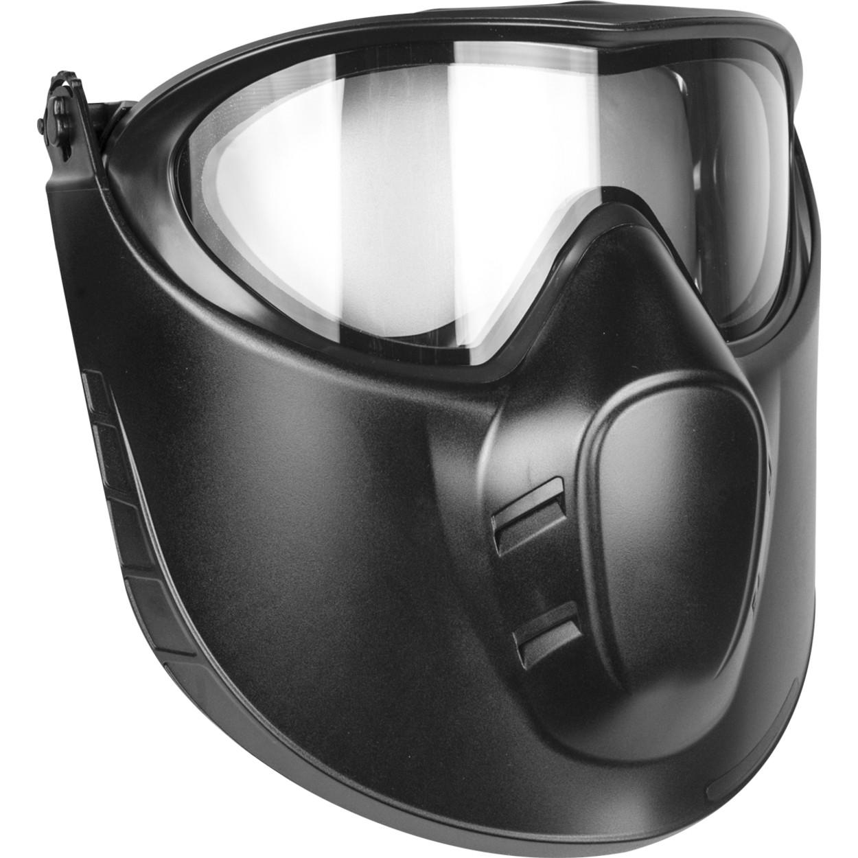 Valken VSM Thermal Goggles w/ Face Shield – Black product image
