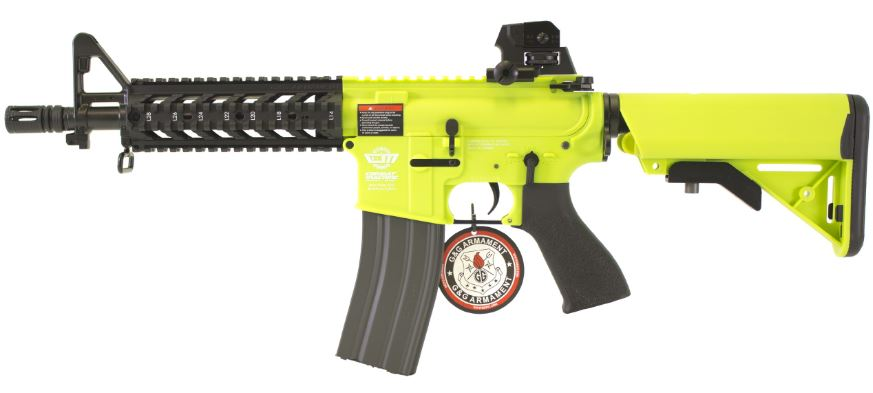G&G CM16 Raider – Two Tone Green product image
