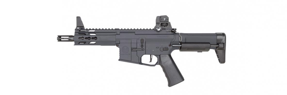 Krytac MK2 PDW – Combat Grey product image