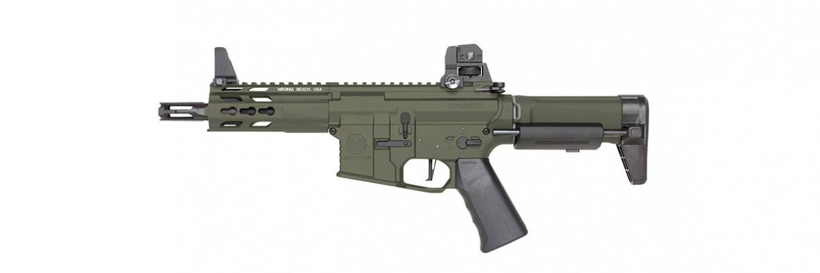 Krytac MK2 PDW – Foliage Green product image