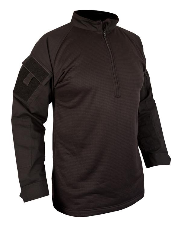 KOMBAT UBACS Tactical Fleece – Black product image
