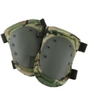 Kombat Armour Knee Pads – BTP image