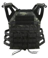 KOMBAT Spec-Ops Jump Plate Carrier – BTP image