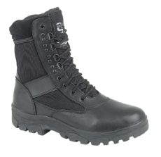 Grafters 'G-Force' Combat Boots image