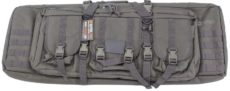 Nuprol PMC Deluxe Soft Rifle Bag 36″ – GREY image