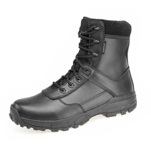 Grafters 'Ambush' non-Metal Combat Boots product image