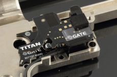 Gate Titan Drop In Mosfet V2 Advanced Set [Rear Wired] image