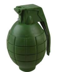 Kombat Toy Grenade image