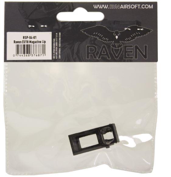 Raven EU Magazine Lips product image