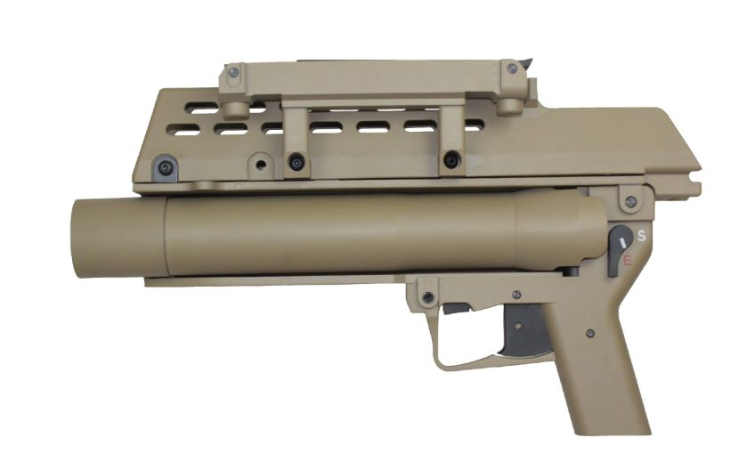 S&T G316 Grenade Launcher – DE product image