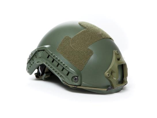 ASG Fast Helmet O-D product image